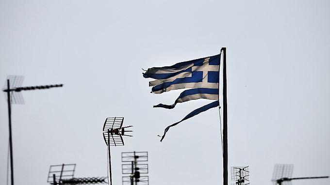 Die Sparziele, die die Gläubiger Griechenland aufbrummen wollen, sind illusorisch. Das zeigen alle historischen Erfahrungen.