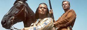 Neuauflage in der Mache: Winnetou reitet wieder