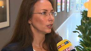 """Yasmin Fahimi im n-tv Interview: """"Was Seehofer betreibt, ist ein erbärmliches Spiel"""""""