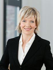 Zur Person: Corinna Wohlfeil