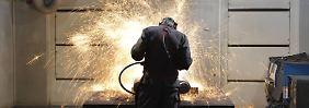 BDA fordert Wochenarbeitszeit: Arbeitgeber: Acht-Stunden-Tag abschaffen