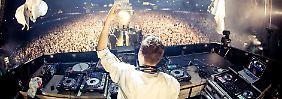"""Ein Deutscher erobert die US-Charts: Felix Jaehn mit """"Cheerleader"""" Nummer 1"""