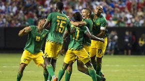 Erst Klinsmann, jetzt Mexiko: Jamaika ist im Winnie-Schäfer-Fieber