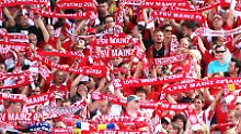 Der Bundesliga-Check: FSV Mainz 05: Und wieder mit dem Stein den Berg hoch
