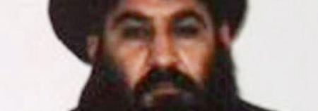 Mansur wurde zum Nachfolger von Mullah Omar ernannt.