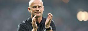 """Schwere der Aufgabe bewusst"": Thomas Schaaf soll Hannover 96 retten"