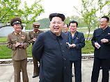 Japanische Zeit unerwünscht: Nordkorea dreht Uhren 30 Minuten zurück