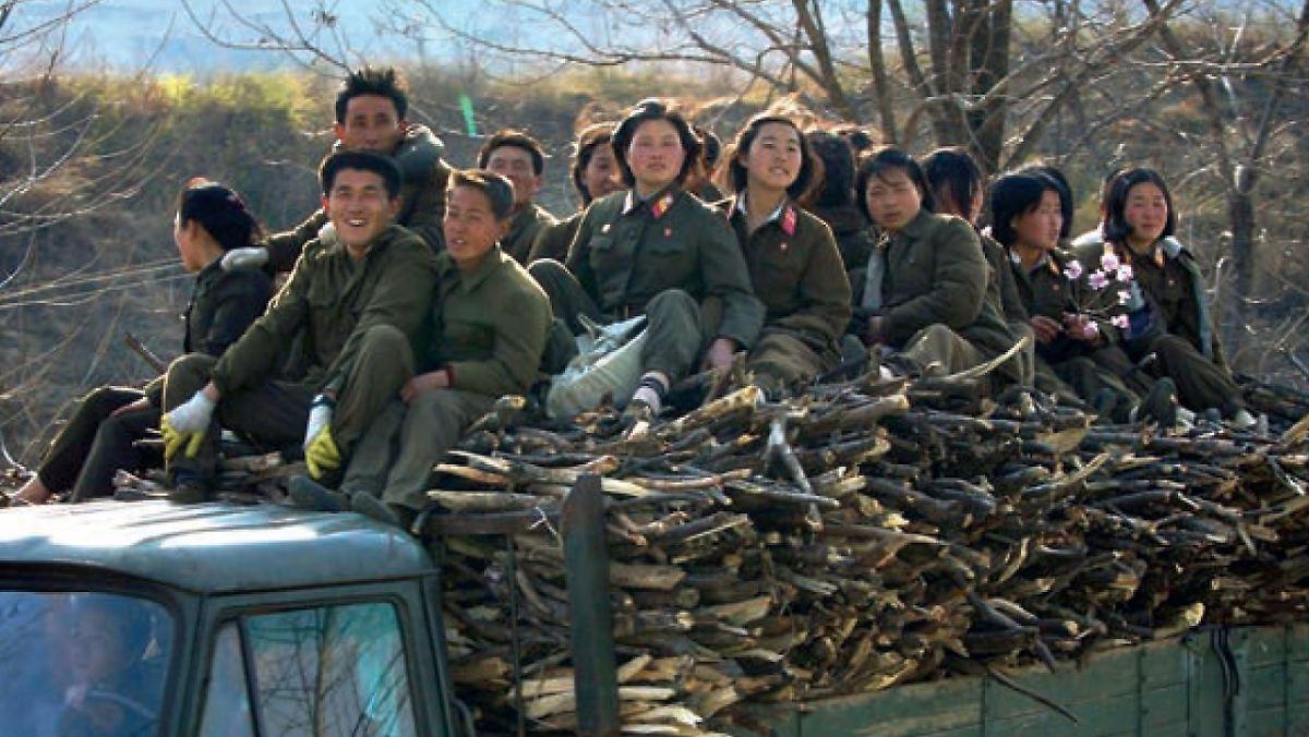 Wie Gefährlich Ist Nordkorea Wirklich