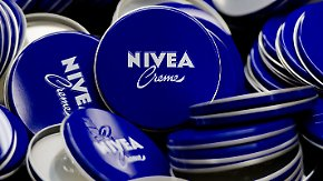 Nivea und Dollar sei Dank: Beiersdorf verzeichnet Rekordergebnis
