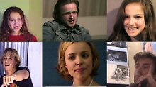 Hugh Jackman wird Wolverine: Testvideos zeigen Stars vor dem Durchbruch