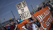 Hanfparade in Berlin: Tausende demonstrieren für Marihuana-Nutzung