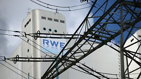 Radikaler Umbau geplant: RWE will flexibler Dienstleister werden
