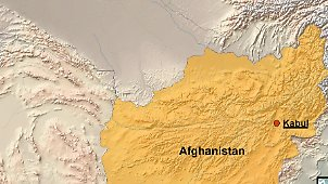 Themenseite: Afghanistan