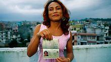 Nach der Einführung des dritten Geschlechts im Pass fordert Monica Shahi auch die Einführung der Homo-Ehe.