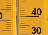 Hitze in der Wohnung: Darf man die Miete mindern?
