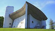 """""""Strahlende Städte"""" und viel Beton: Le Corbusier - Humanist oder Faschist?"""