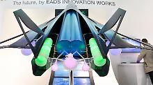 "Codename ""Zehst"": Airbus-Studie beschämt die ""Concorde"""