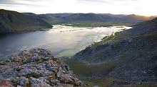 Unesco-Welterbe in großer Gefahr: Stirbt der Baikalsee?
