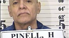 Hugo Pinell war seit 1965 in Haft und das letzte inhaftierte Mitglied der sogenannten San Quentin Six.