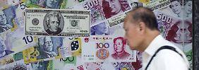 "China führt keinen Währungskrieg: ""Yuan-Abwertung einfach ungeschickt"""