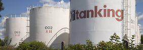 So billig wie zuletzt 2009: Ölpreis fällt und stärkt deutsche Wirtschaft