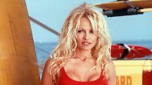 """Keine Rolle im """"Baywatch""""-Remake: Pamela Anderson ist beleidigt"""
