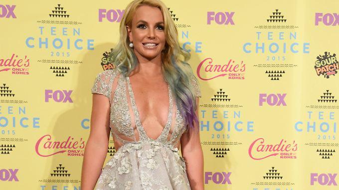 An ihr ist nicht alles echt: OP-Beichte: Das hat Britney