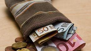 Flucht vor heimischem Zinstief: Finanztest warnt vor Festgeldkonten im Ausland