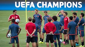 Schweres Los für Bayer Leverkusen: Der Weg in die Königsklasse führt über Lazio und Klose