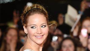 """Promi-News des Tages: """"Forbes""""-Magazine kürt Königinnen von Hollywood"""
