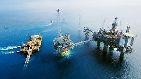 Wirtschaftskrise in Norwegen: Sinkender Ölpreis setzt Förderländer unter Druck