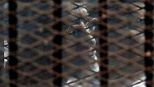 Massenprozess in Ägypten: Muslimbruder-Chef bekommt lebenslang