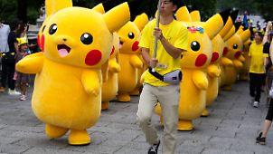 Themenseite: Pokémon