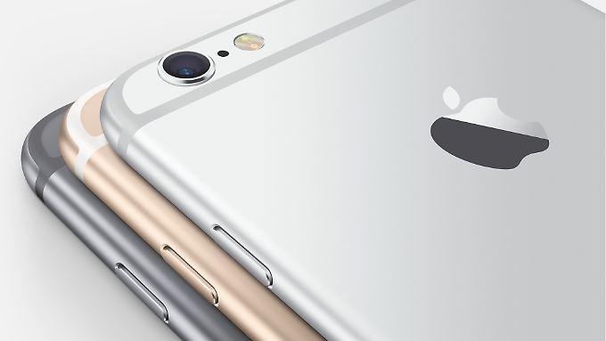 Wie viel darf ein iPhone kosten?