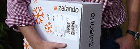 Paketauslieferung am gleichen Tag: Zalando macht den Versuch