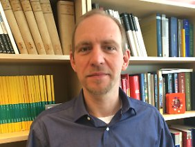 Florian Bieber ist Direktor des Centre for Southeast European Studies in Graz.