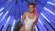 """""""Miley, du Schlampe"""": MTV Video Music Awards, Nacht der Popos"""
