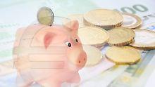 Tenhagens Tipps: Wo gibt es noch Geld fürs Geld?