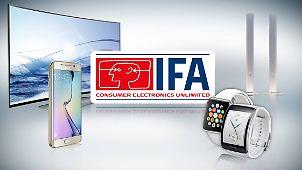 Themenseite: IFA