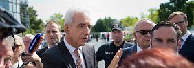 Lehren aus Heidenau: Sachsens CDU kann es nicht lassen