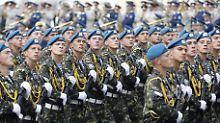 Neue Militärdoktrin: Ukraine erklärt Russland offiziell zum Gegner