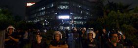 Davutoglu: Angriffe sind inakzeptabel: Türkische Nationalisten attackieren Kurden