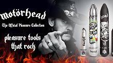 """""""Orgasmatron"""": Motörhead bringen Sexspielzeug heraus"""