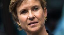 """""""Nichts, was man ausgeben kann"""": Susanne Klatten spricht über ihre Milliarden"""
