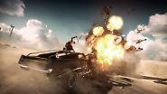 Darth Vader, atomare Apokalypse - und ganz viel Gefühl: Die besten Videospiele im Jahr 2015