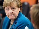 """SPD-Vize watscht Kanzlerin ab: """"Merkel zeigt weder Haltung noch Führung"""""""