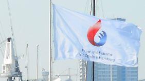 Olympische Sommerspiele 2024: Hamburg hat vier Konkurrenten