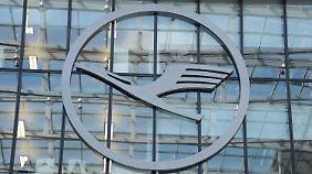 Eurowings wird Chefsache: Lufthansa streicht 150 Stellen in der Chefetage