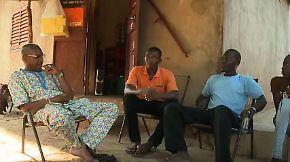 Bilder von freundlichen Deutschen: Meldungen aus Europa animieren Malier zur Flucht