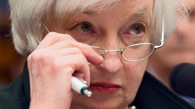 Hat Janet Yellen zu Recht abgewartet?